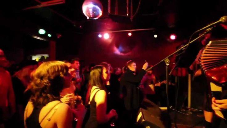Mad Juana_ _Heloise_ (LIVE @ Dynamo, Turku Finland 21.1.2011)