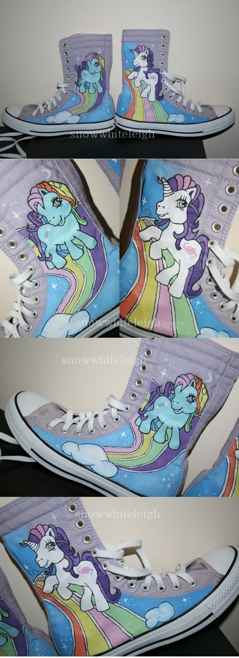 17 Best Ideas About My Little Pony Shoes On Pinterest My