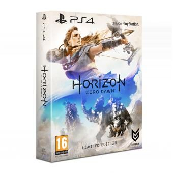 Horizon Zero Dawn Edition Limitée PS4_1
