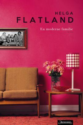 Hva skjer når familieidyllen slår sprekker? Etter å ha lest Helga Flatlands nye roman, lurer jeg egentlig på overraskende lite.