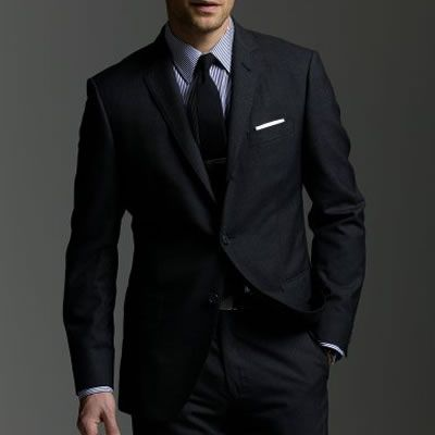 Slick jacket!  #suit #slick