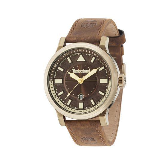 Reloj nuevo de piel digital analógico. Envío a cualquier parte de España.