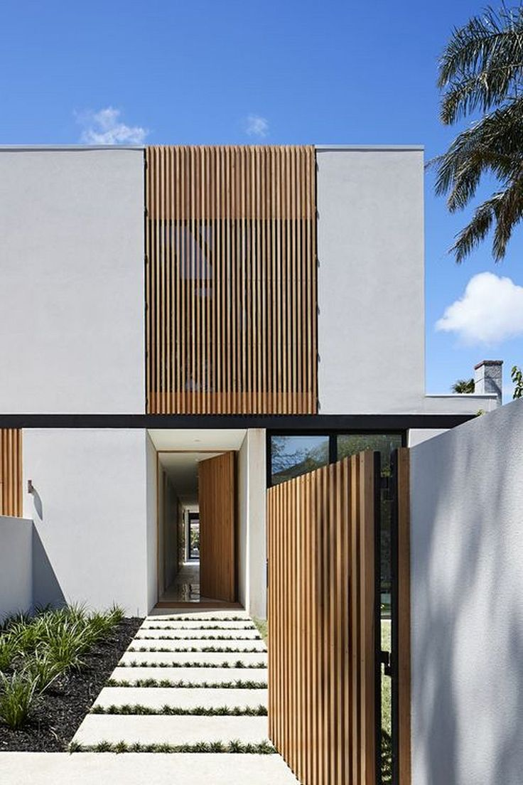 Residential Architecture Building