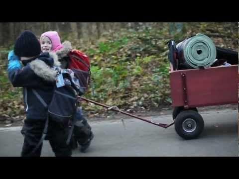 Die Natur als Spielzeug - YouTube