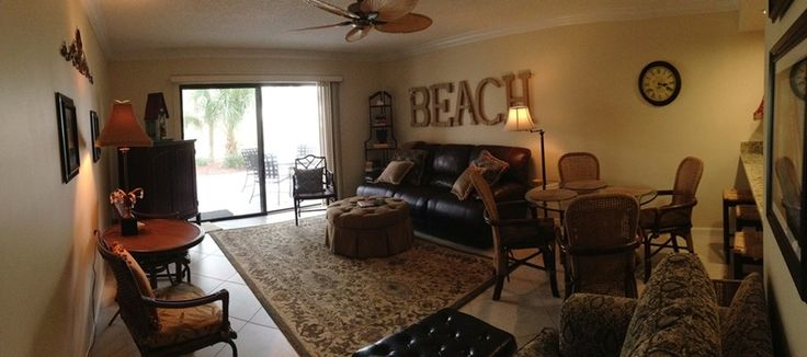 Condo vacation rental in St. Augustine from VRBO.com! #vacation #rental #travel #vrbo