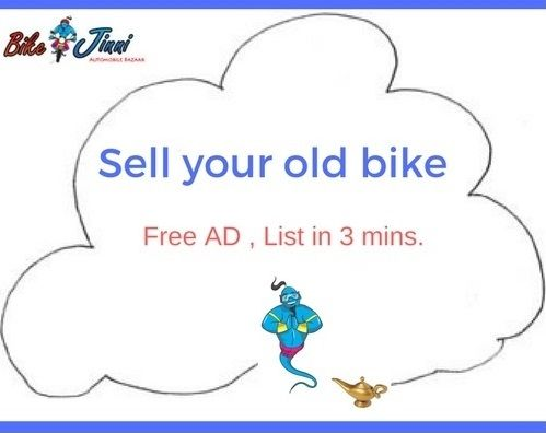A great insight and a fully explained guide to get maximum money on your bike and how to sell it easily. Read here - http://www.bikejinni.com/feature/Sell-Old-Second-hand-Bikes-India-Guidehttp://www.bikejinni.com/feature/Sell-Old-Second-hand-Bikes-India-Guide