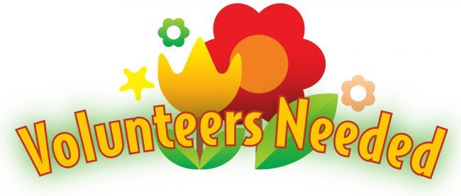 Volunteers Needed clip art from PTO Today. | Clip Art ...