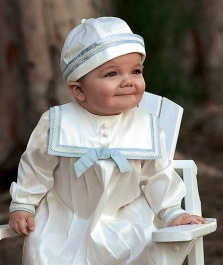 classic baby clothing