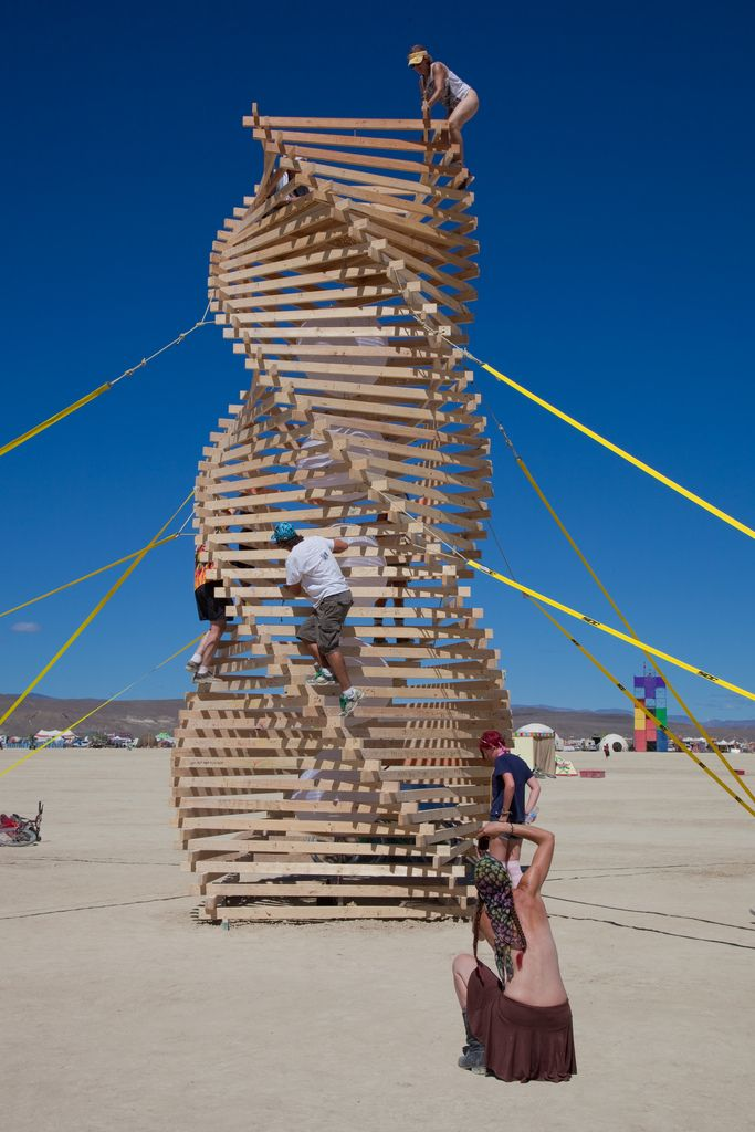 Best Burning Man Pictures Ideas On Pinterest Burning Man Art - Fantastic photos of burning man counter culture event taking place in the desert