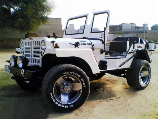 Types Of Jeeps >> Open Jeep | Jeep, Landi jeep, Monster trucks