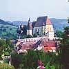 Transylvania, Romania - Biertan Fortified Church (Fortress) Image