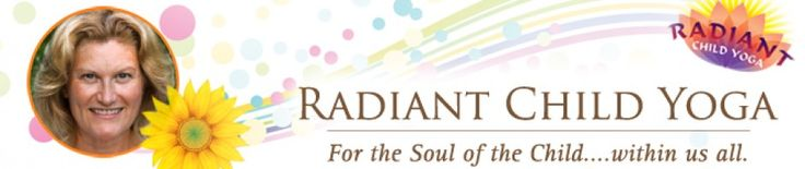 Radiant Child Yoga's Blog | Children's Yoga, Yoga for Women and More!