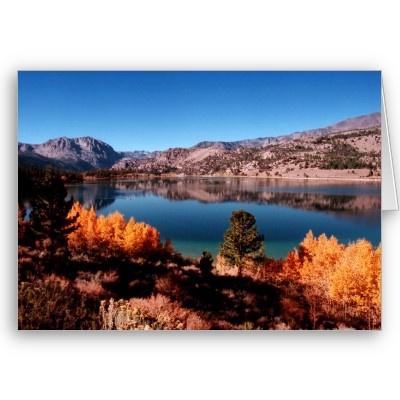 June Lake CA - last summers oasis! :)