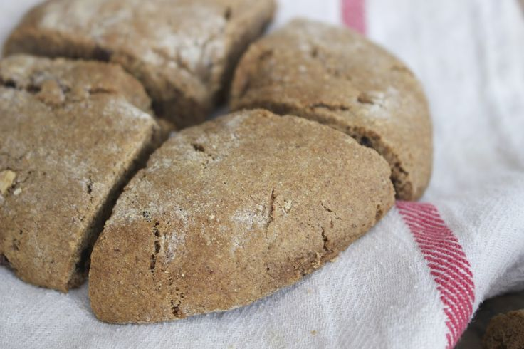 AIP-friendly Cinnamon Raisin Soda Bread via http://beyondthebite4life ...