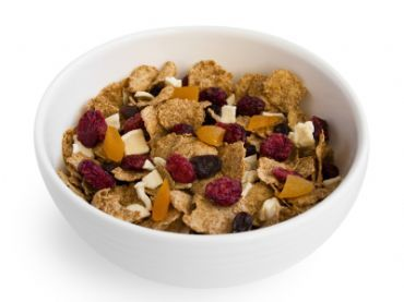 7 High-Fiber Cereals that Actually Taste Good via @SparkPeople