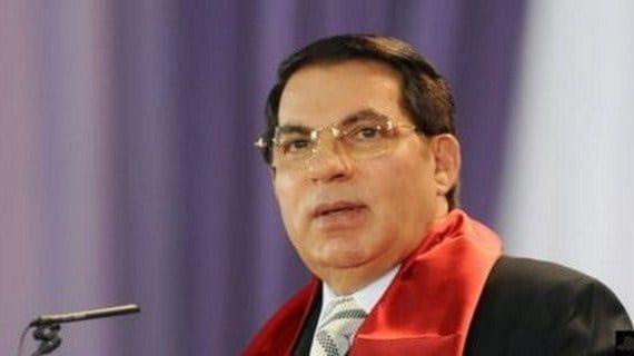 وفاة الرئيس التونسي الأسبق زين العابدين بن علي Politique