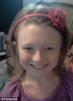 In loving memory of Aliahna Maroney-Lemmon 2003-2012.  Beaten and dismembered by her mother's boyfriend