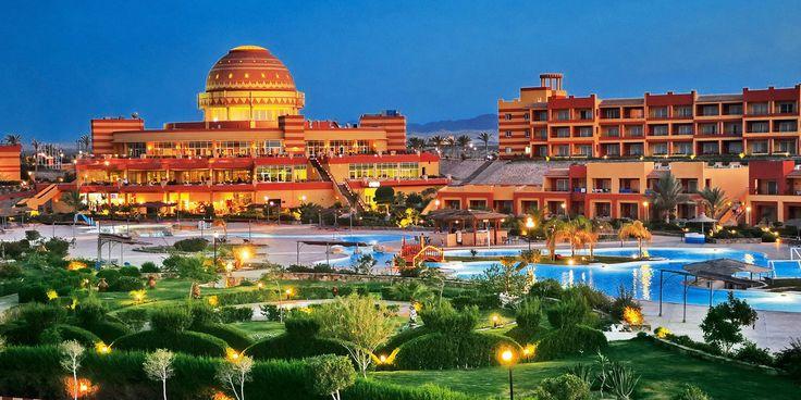 EL MALIKIA ABU DABBAB 4* all inclusive  Igazi arab palota csodás medencékkel és izgalmas tengerparttal. Készüljünk fel: ezen a tengerparti szakaszon teknősökkel is találkozhatunk a vízben!  Indulás: 2014. június 10. 7 éj: 89.900 Ft 14 éj: 144.900 Ft  Részletek és foglalás: http://www.divehardtours.com/egyiptom-last-minute-utazas-marsa-alam-nyaralas-al-malikia-abu-dabbab  Külön fizetendő díjak a honlap szerint.  #elmalikia  #abudabbab