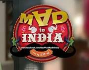Mad In India 1st June 2014