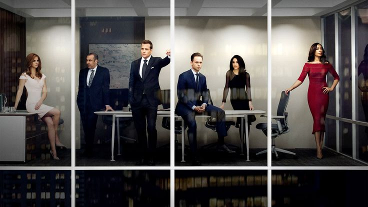 Suits is throwing it back and going old school as the original cast reunites for a live table read of the pilot episode at the ATX Television Festival.