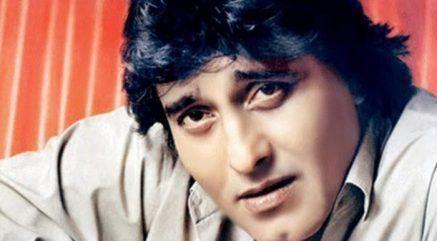 Vinod Khanna - A Soft Walk into His Luminous Life