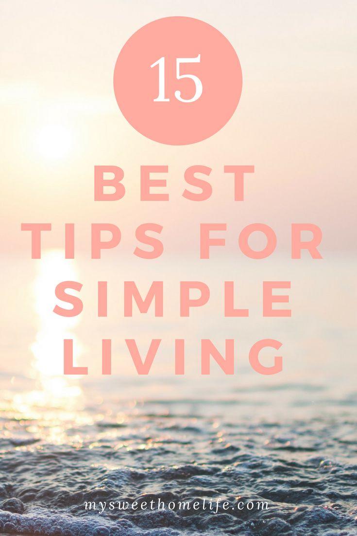 #simpleliving #simplesatisfaction #yourbestlife