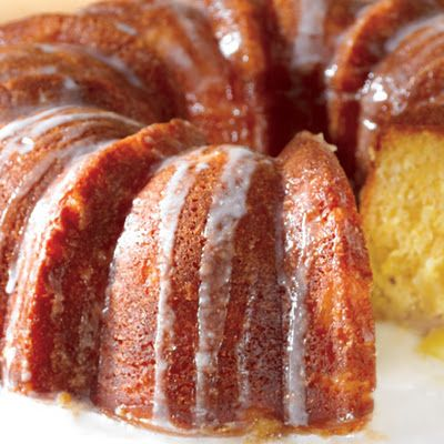 Easy to make pineapple poke cake. All of your favorite flavors from a pineapple upside down cake, without the fuss!