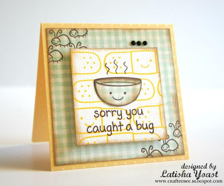 Designs by Latisha Yoast: A few Lawn Fawn cards.