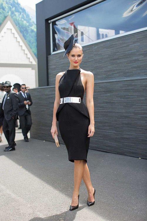 Spring Racing Fashion Etiquette   Our Top 5 Tips - Pure Moda - Online Designer Boutique
