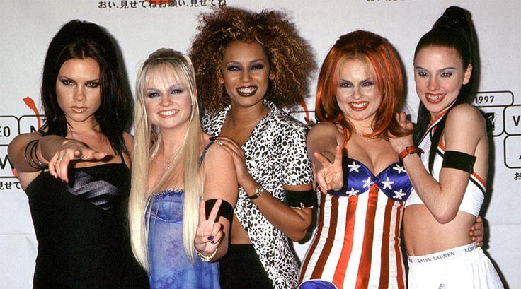 Victoria Beckham traine les Spice Girls en justice