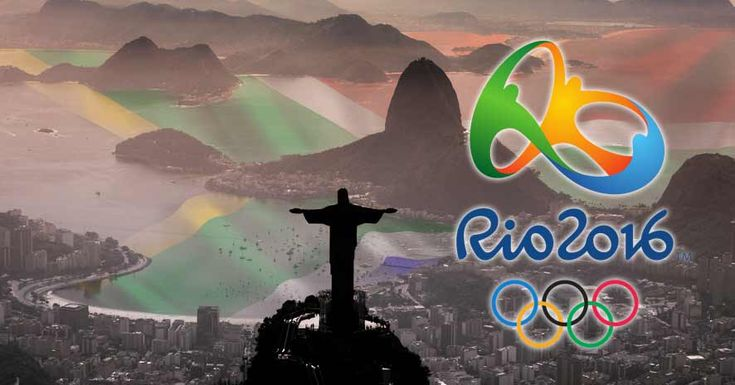 Watch Summer Olympic Games Rio 2016 Online for FREE!