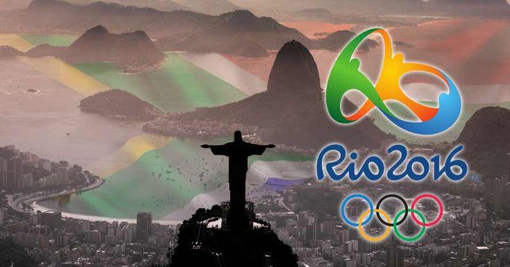 2016 Olympics | As Olimpíadas serão um mega legado para o Brasil | Guilherme…