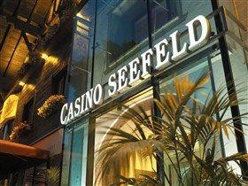 Casino Seefeld, Bahnhofstrasse 124, Casino hotel Karwendelhof, Seefeld, Tirol 6100, Austria Europe. #Casinos-of-Mayfair.com