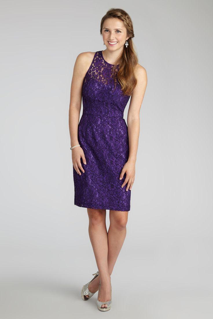 24 best Dresses images on Pinterest | Sewing patterns, Lace dress ...