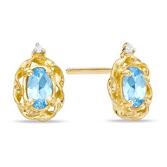 These look like something a Disney princess would wear...love them.: Oval Labs Create, Search, 10K Gold, Alexandrite Earrings, Frames Earrings, Jewelry, Accent Frames, Diamonds Accent, Colors Earrings