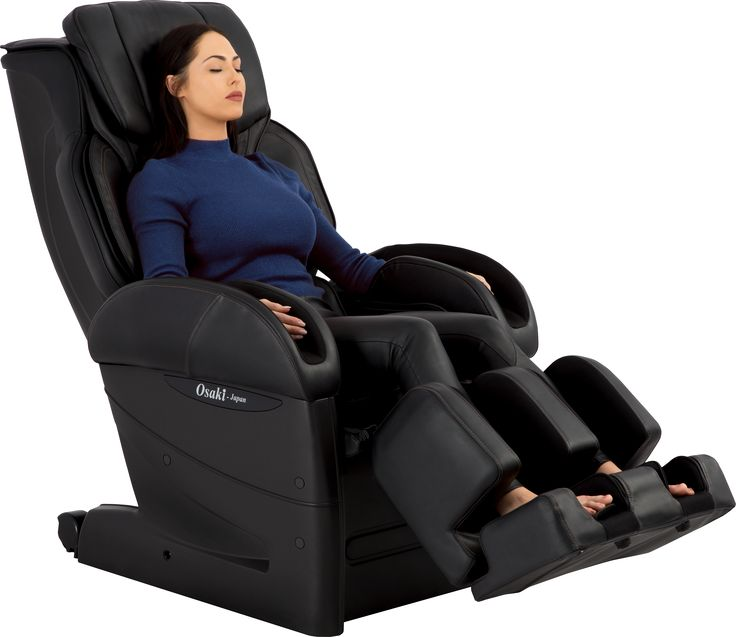 Osaki TP 8500 Massage Chair