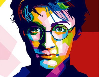 "Check out new work on my @Behance portfolio: ""Harry Potter"" http://be.net/gallery/31248895/Harry-Potter"