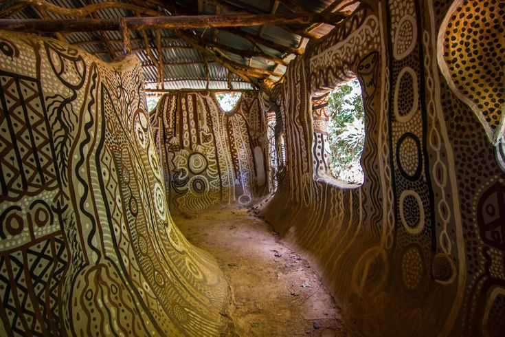 Deep in the heart of Africa lies the Osun-Osogbo Sacred Grove, a forest along the banks of the Osun river in Yoruba land of Nigeria. It is a gigantic art exhibition sustained by spiritual culture, the last of hundreds…