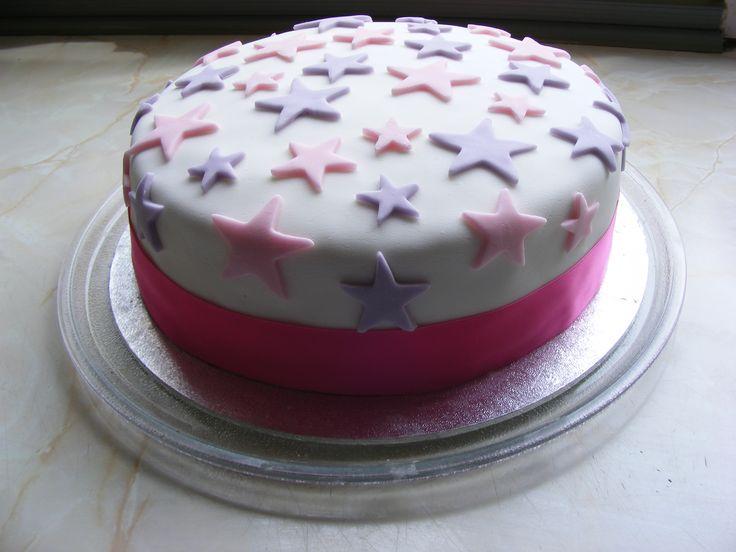 Aerin's 5th birthday cake.