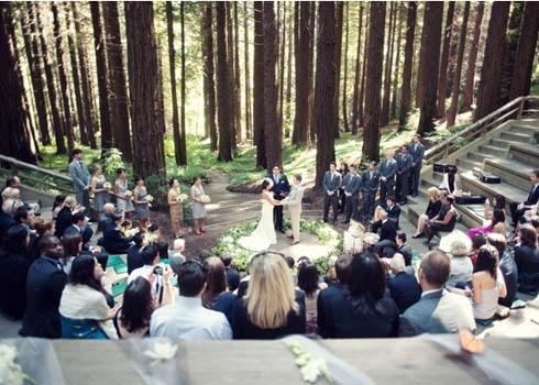 Ucbotanicalgarden The Knot Wedding