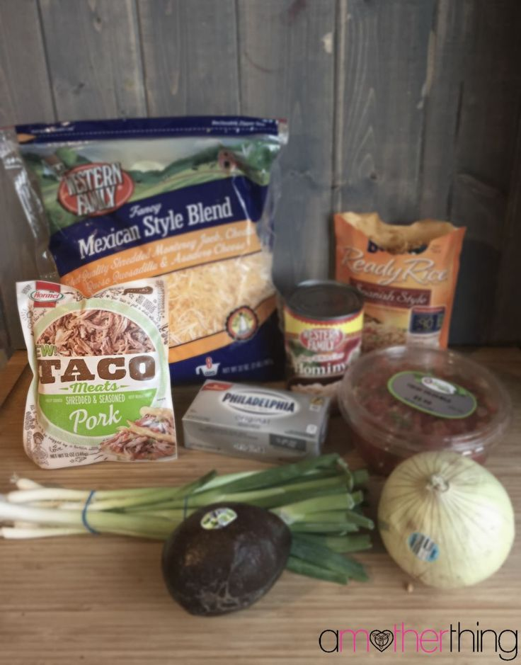 Mexican Lasagne using Hormel Taco Meat | A Mother Thing
