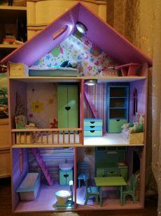 💐Внимание-внимание!!! Папы и мамы! 💐Подготовьтесь заранее к 8 марта, дню рождения своей принцессы-доченьки👭! Принимаем заказы на изготовление кукольной мебельки: ванные комнаты, спальни, кухни, гостинные и т.д. Вы можете выбрать модель и размеры из предложенных нами или сделать индивидуальный заказ. Всегда рады креативным ярким заказам. Отправляем по России (почта РФ) и Украине (Новейшая почта). / Необычные поделки