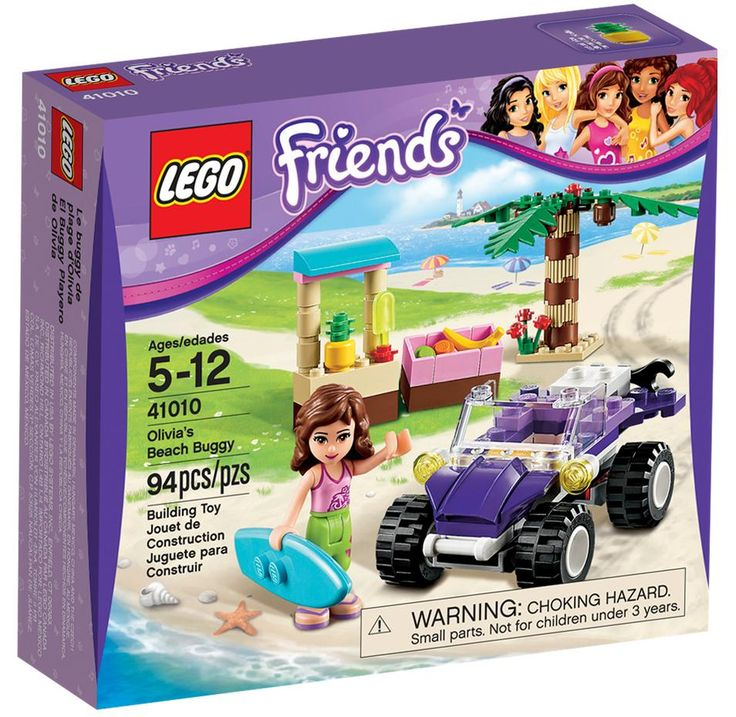 Lego Beach House Walmart: 49 Best Images About LEGO On Pinterest