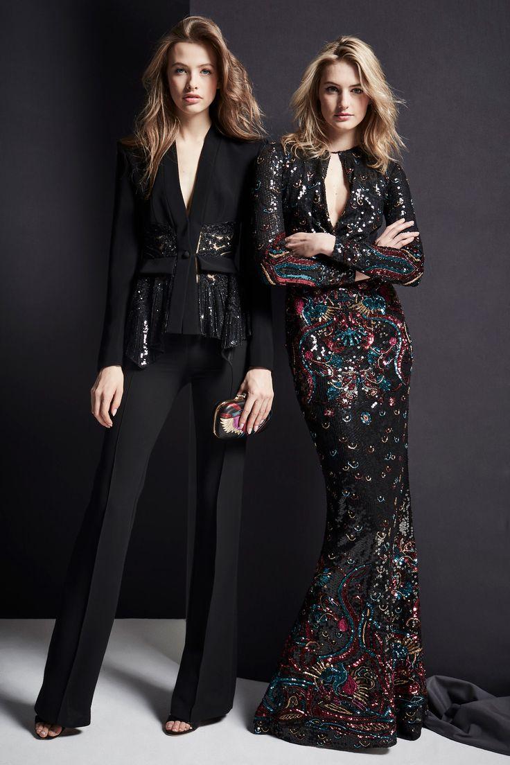 Брендовые коллекции женской одежды фото