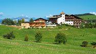 Wellness in Südtirol - 4 Sterne Wellnesshotel Unterwirt - Südtirol