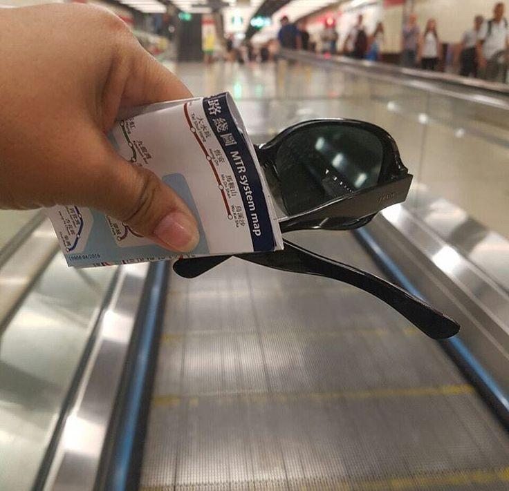Sunglasses ....Prada