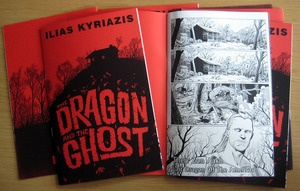 The Dragon and the Ghost. http://iliaskyriazis.bigcartel.com/product/the-dragon-and-the-ghost