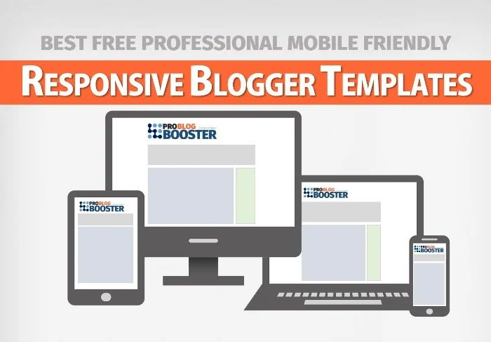 Top 17 Amazing Responsive Blogger Templates 2020 Professional Mobile Friendly Themes Blogger Templates Responsive Blogger Template Simple Website