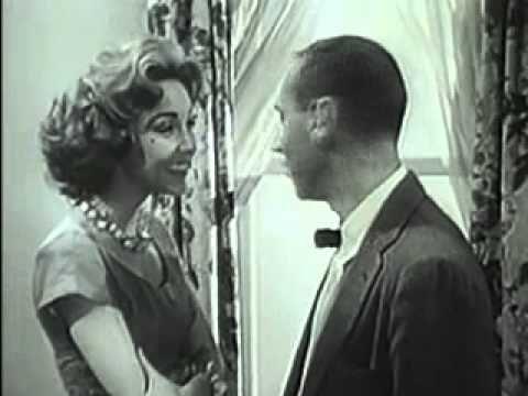 Decoy- Starring Beverly Garland in The First Arrest (1958)
