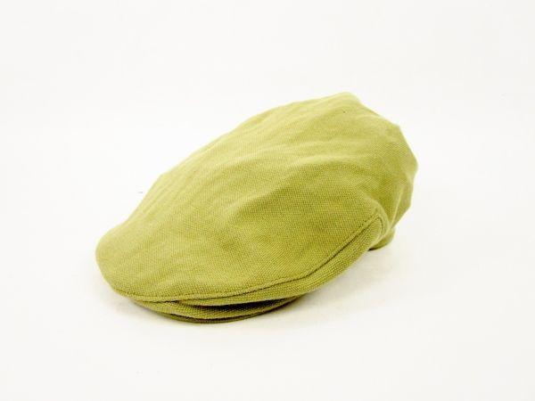 ラルフローレン ポロ ハンチング帽 キャップ